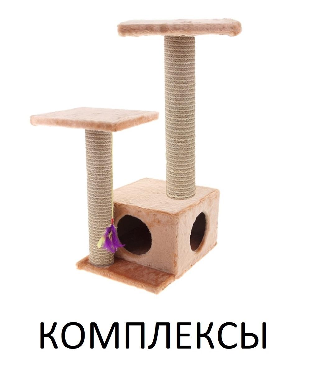 КОМПЛЕКСЫ