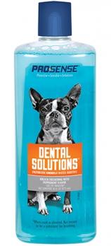 8in1 Жидкость для освежения запаха из пасти животных (Pro-Sense Dental Solutions Dental Water Additive)