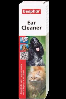 Beaphar Лосьон для ухода за ушами у кошек и собак (Ear-Cleaner)