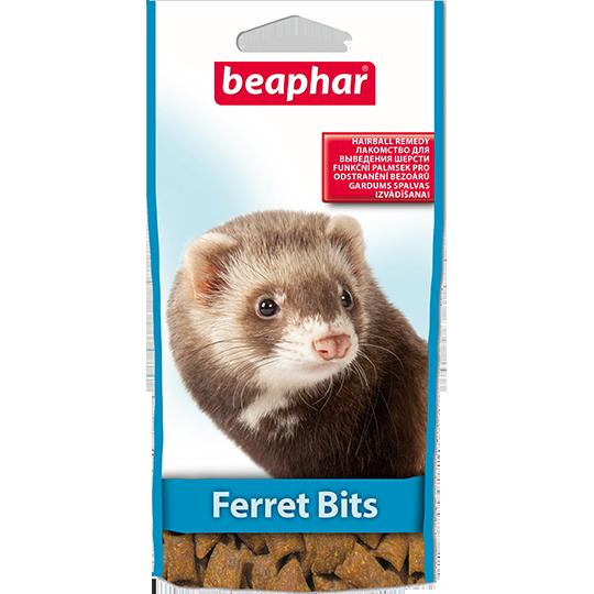 Beaphar Подушечки для хорьков (Ferret Bits)