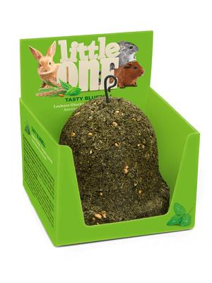 Little One Лакомство для грызунов Колокольчик 150г