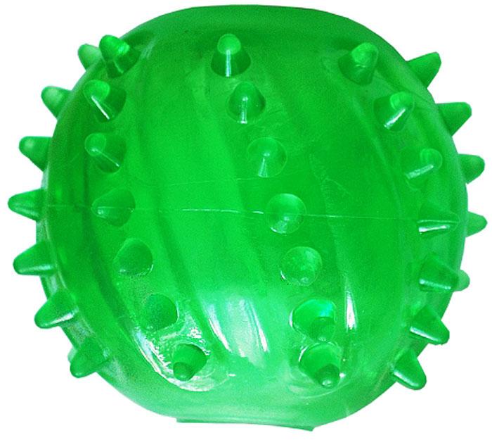 N1 Игрушка для собак Мячик 8см