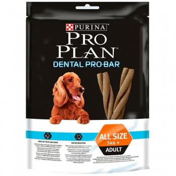 Pro Plan Dental Pro Bar для поддержания здоровья полости рта