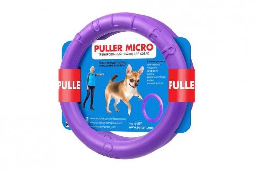 Puller Тренировочный снаряд для собак