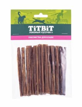 TiTBiT Кишки бараньи (для кошек) - мягкая упаковка
