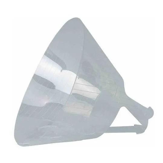 Талисмед Воротник пластиковый защитный №10, обхват шеи 24-29см