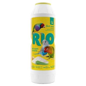Рио Гигиенический песок для птиц 2кг