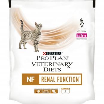 Pro Plan Veterinary diets NF корм для кошек при патологии почек