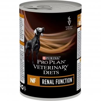 Pro Plan Veterinary diets NF консервы для собак при патологии почек 400 г
