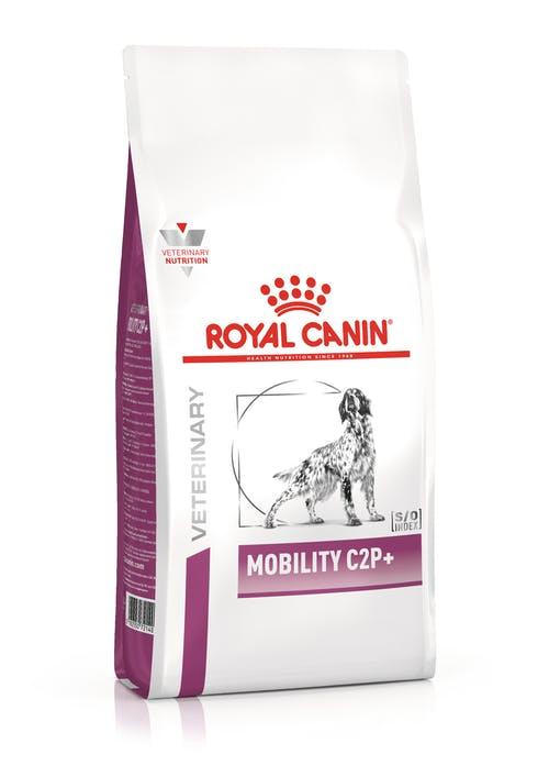 Royal Canin Mobility c2p+ (вет.корма) для собак при заболеваниях oпорно-двигательного aппарата