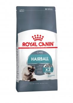 Royal Canin Hairball Care для кошек от 1 года