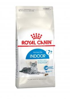 Royal Canin Indoor 7+ для пожилых домашних кошек (7-12 лет)