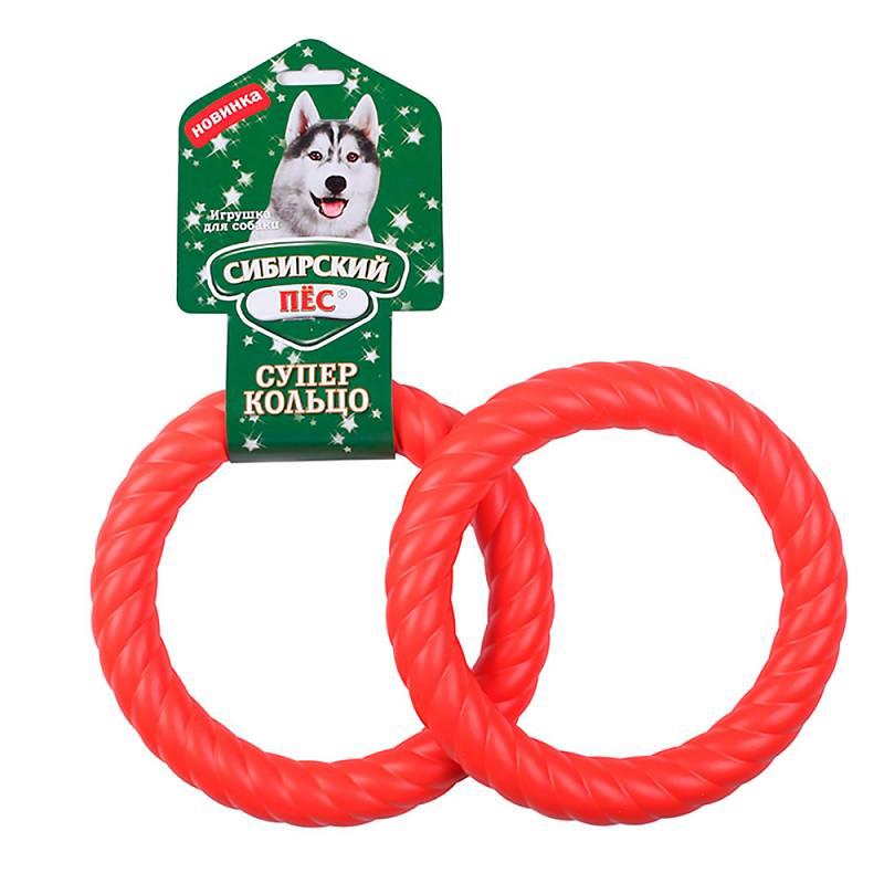 Сибирский Пес Игрушка для собак