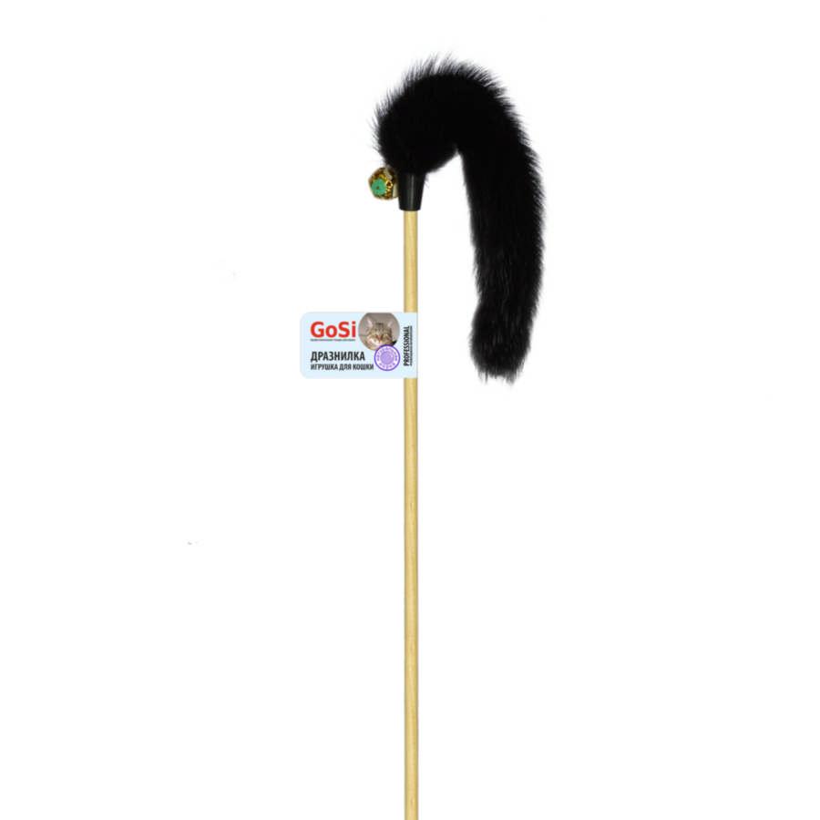 GoSi махалка для кошек, Лапка из норки