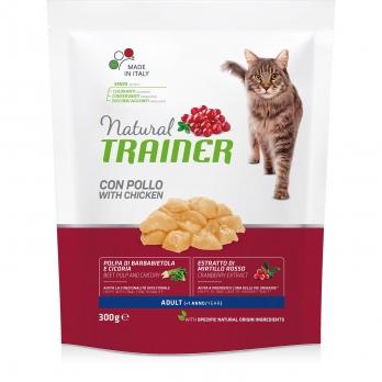 Trainer Natural Adult сух.д/кошек со свежим мясом Курицы