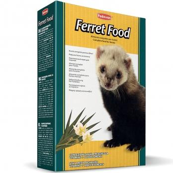 Padovan Ferret Food Корм д/хорьков 750г