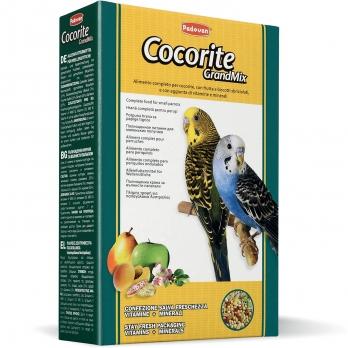 Padovan Grandmix Сocorite Корм д/волнистых попугаев