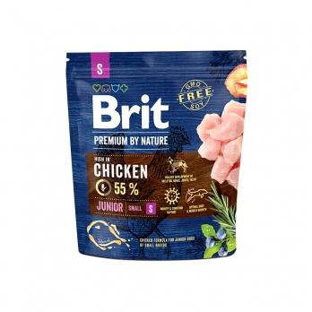 Brit Premium By Nature Sensitive Lamb & Rice сухой корм для собак гипоаллергенный Ягненок/Рис