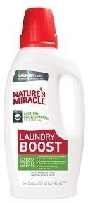 8in1 средство для стирки NM Laundry Boost для уничтожения пятен, запахов и аллергенов 946 мл (замена 5055569)