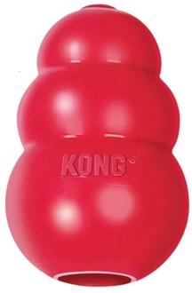 KONG Classic игрушка для собак