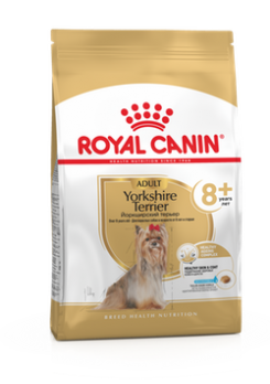 Royal Canin York Ageing 8+ 500 г