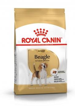 Royal Canin Beagle Adult для взрослых и стареющих собак породы бигль с 12 мес.