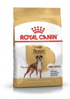 Royal Canin Boxer для взрослого боксера с 15 мес. 12 кг