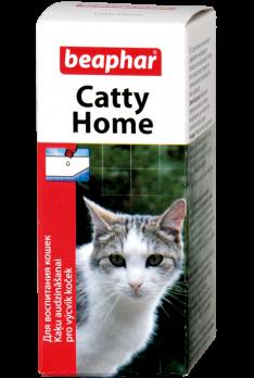 Beaphar Средство для приучения кошек к месту «Catty Home»