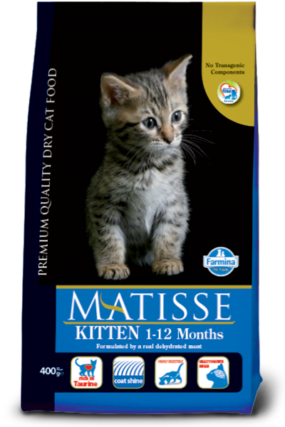 Farmina MATISSE для котят