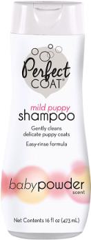 8in1 PC Pampered Puppy шампунь для щенков без слез с ароматом детской присыпки 473 мл