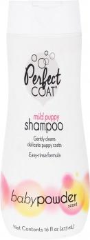 Perfect Coat шампунь без слез для щенков 473мл