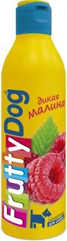 Агроветзащита Шампунь для собак FruttyDog малина  0,282