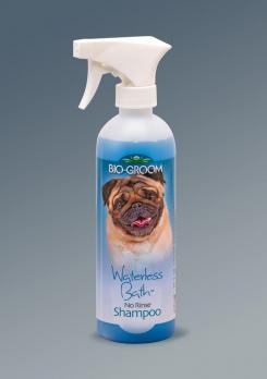 Bio-Groom Waterless Bath шампунь-спрей без смывания 473 мл