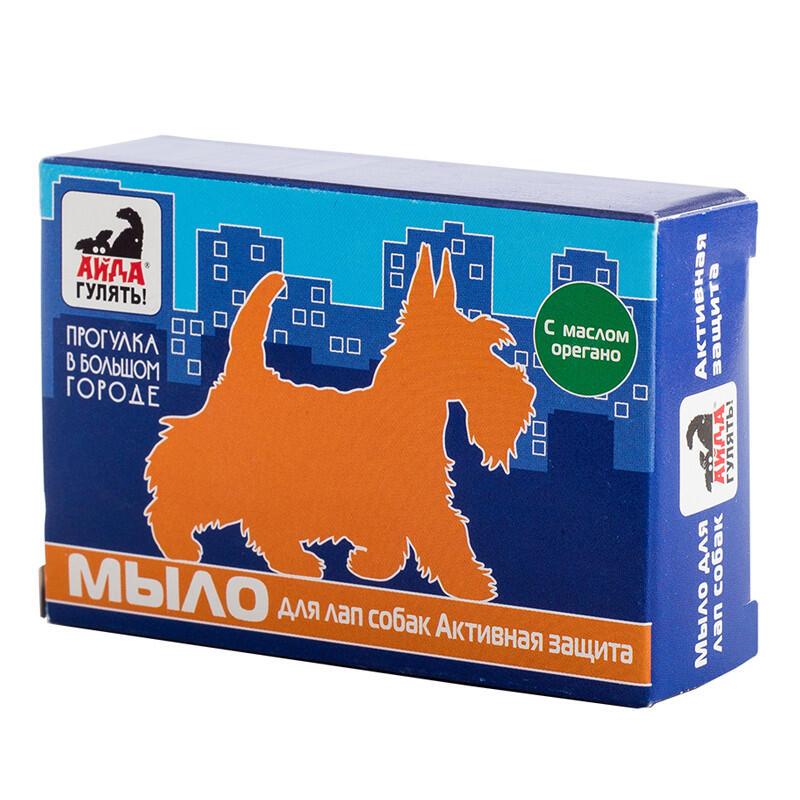 Астрафарм Мыло для лап собак