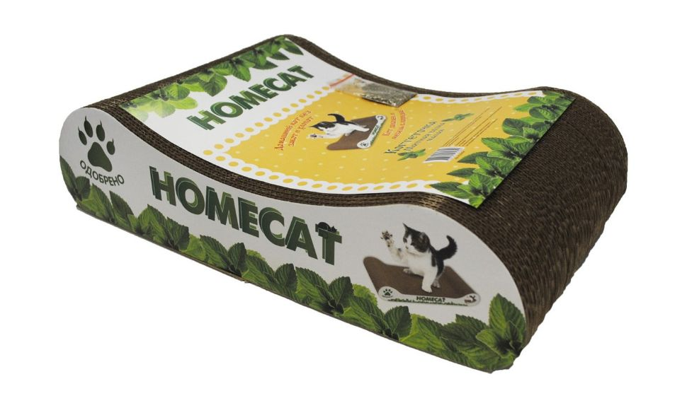 Homecat Когтеточка