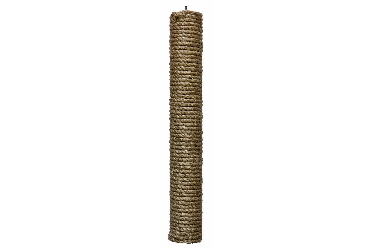 Дарэлл 8304д ZooM Столбик сменный для когтеточки, джут 50*450мм