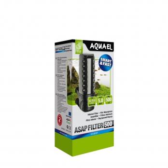 AQUAEL Аквариумный фильтр ASAP 500