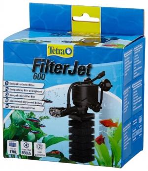 Tetra FilterJet 600 внутренний фильтр для аквариумов объемом 120 – 170 л