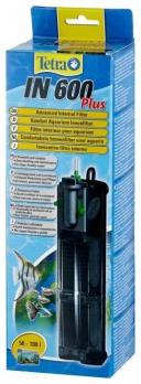 Tetra IN 600 Plus внутренний фильтр для аквариумов до 100 л