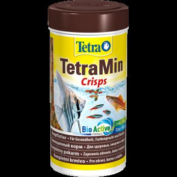 Tetra Min Pro Crisps корм-чипсы для всех видов рыб