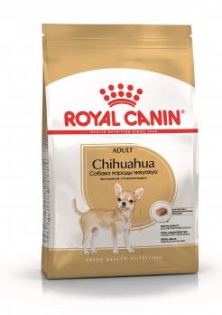 Royal Canin Chihuahua для взрослого чихуахуа с 8 месяцев