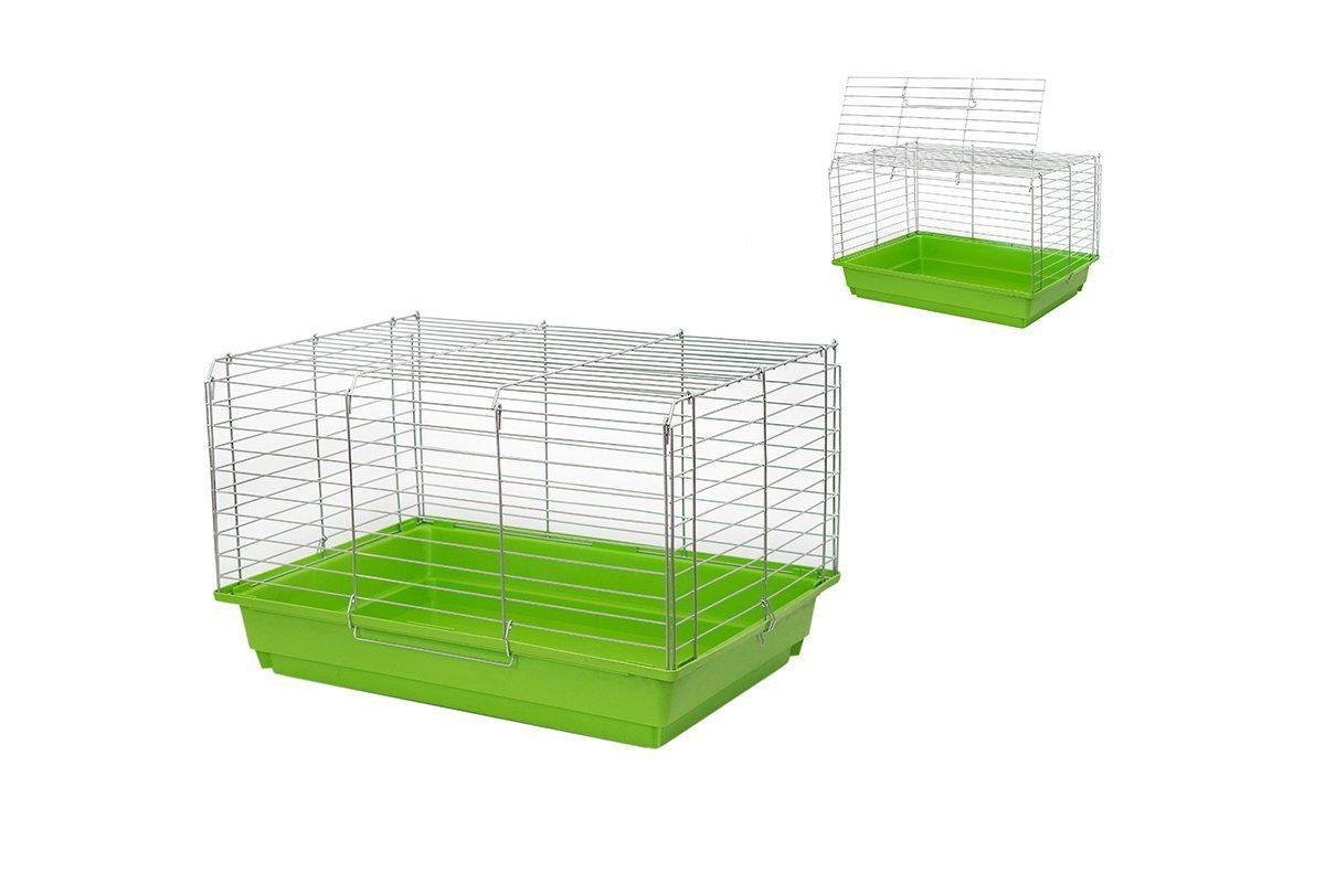 Дарэлл 4170 ECO Клетка д/кроликов и морских свинок