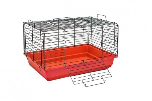 Дарэлл 4161 Клетка д/кроликов и морских свинок