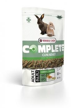 VERSELE-LAGA корм для кроликов Complete Cuni 500 г