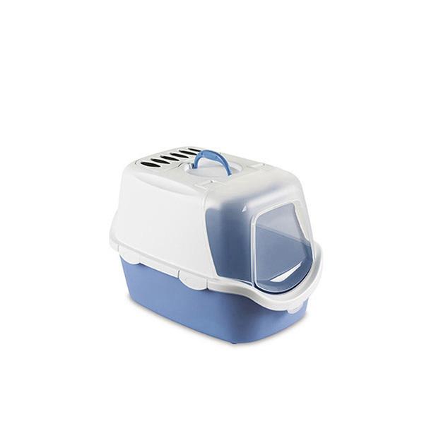 STEFANPLAST Туалет CATHY EASY CLEAN закр. 56*40*40см с угол. фильтром