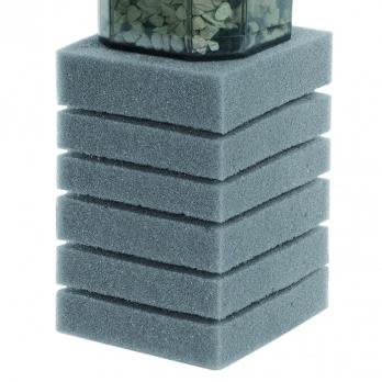 AQUAEL Губка сменная для TURBO- 350 (5,5х5,5х8,5)