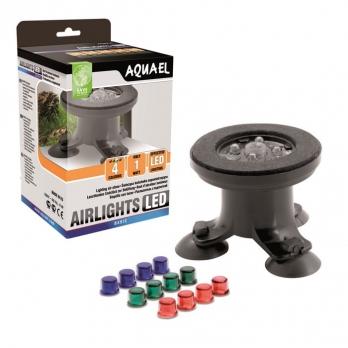 AQUAEL Распылитель Air Lights LED