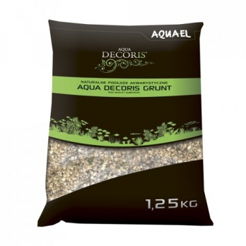 AQUAEL Грунт д/растений AQUA DECORIS GRUNT 1.25 kg