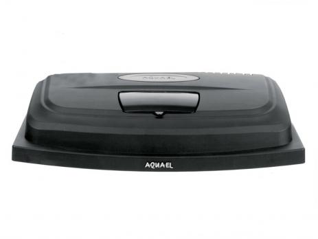AQUAEL Крышка для фигурного аквариума CLASSIC 400х250, осветительный модуль 11 Вт