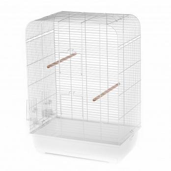Клетка InterZoo  P-065 NINA (540х340х750мм), для птиц